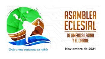 Permalink to: Asamblea Eclesial Latinoamericana