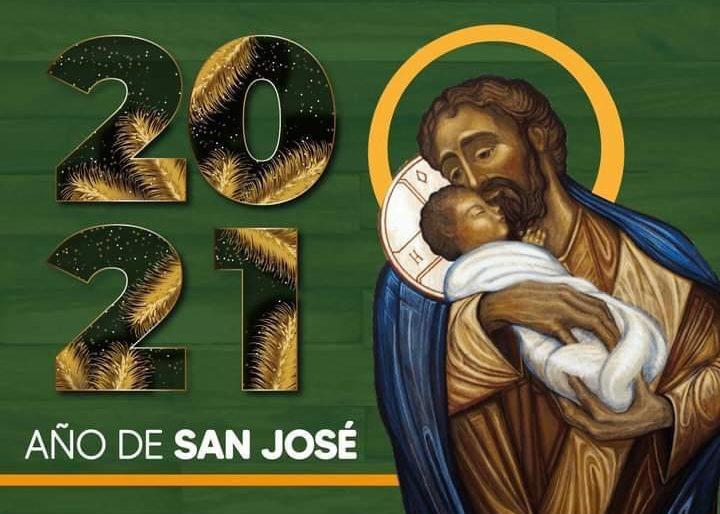 Permalink to: Año de San José